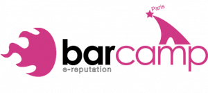 Logo Barcamp e-reputation
